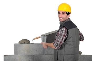Byg med lecablokke