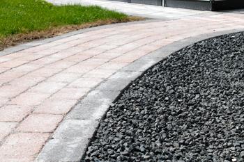 f1546770 Granit skærver i sort fra FC-beton i Nordjylland