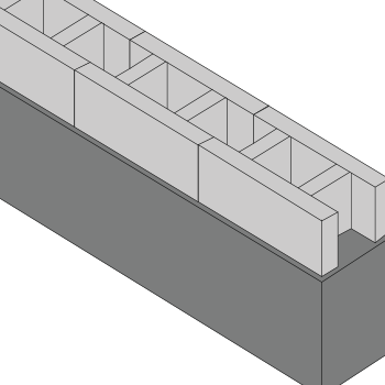 g r det selv fundament hvordan laver man et fundament. Black Bedroom Furniture Sets. Home Design Ideas