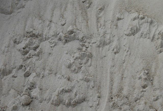 Grus og sand, vasket sand og fugesand mv. i bigbags og småsække
