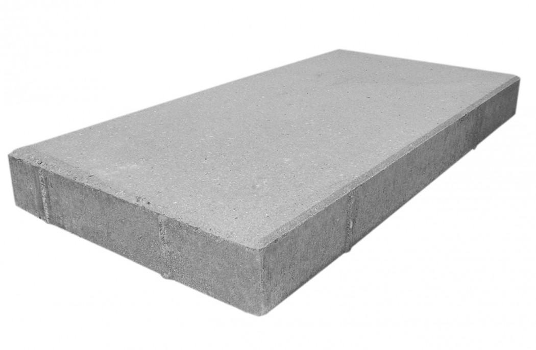 Image of   Grå 30x60x8 betonfliser