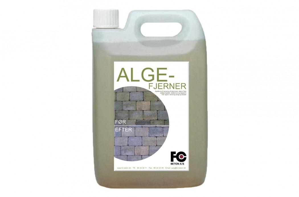 Image of   Fliserens 5 liter