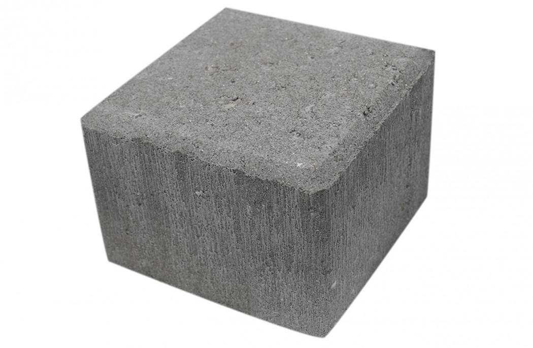 Brosten / Kopsten Grå 10x10x10