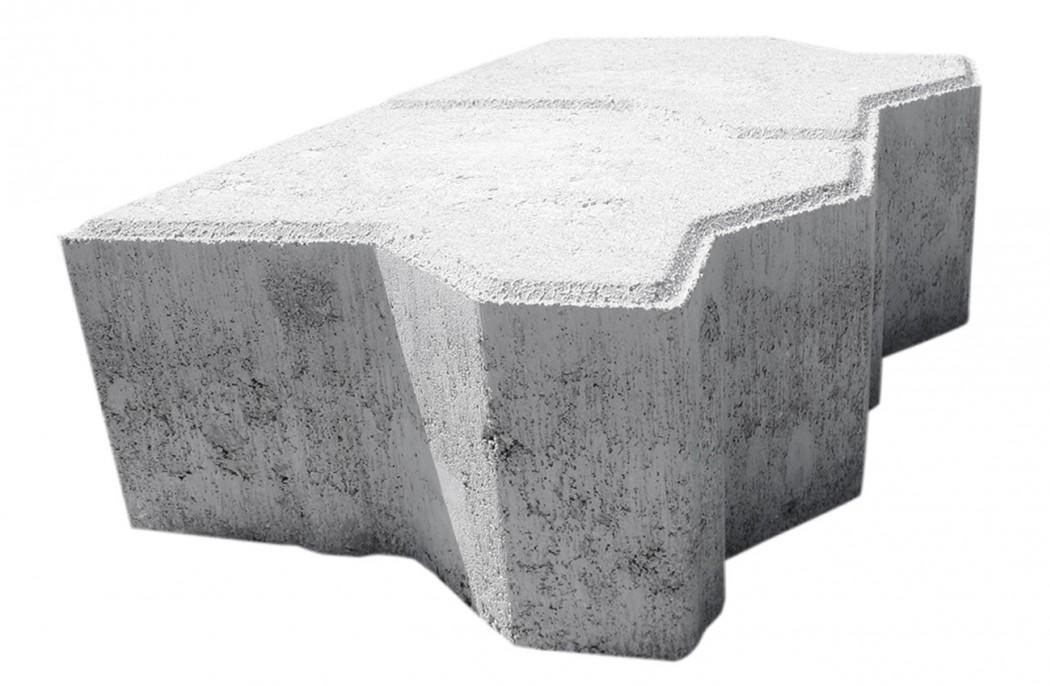 Image of   Grå 8 CM FC-Kaluk, randsten