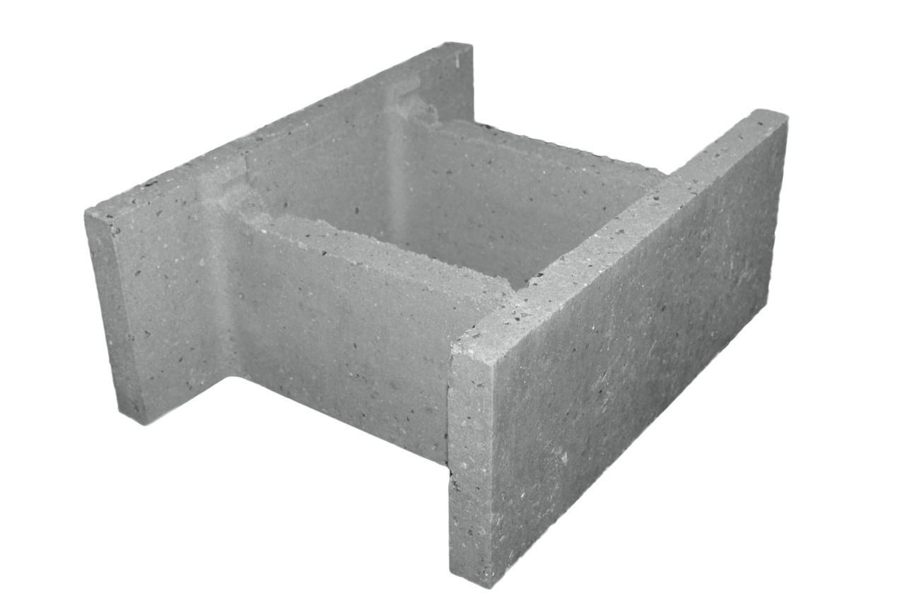 50x20x39 fundablokke