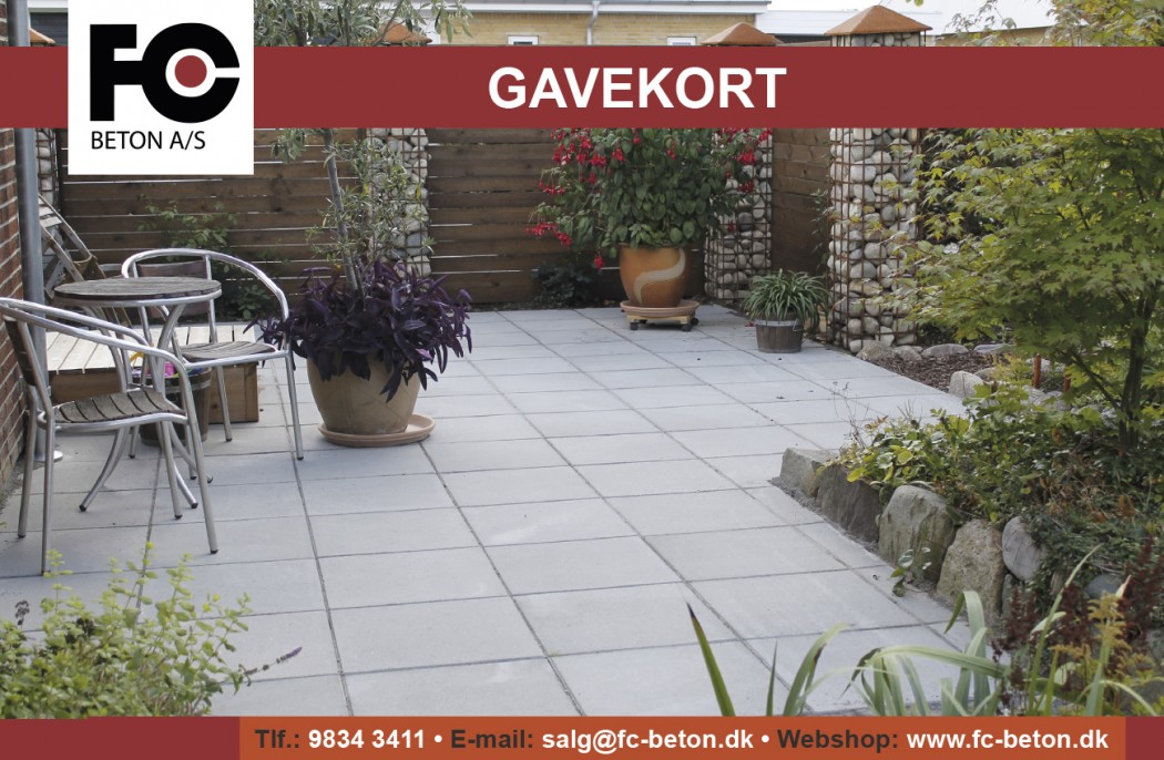 Image of   Gavekort 500 kr