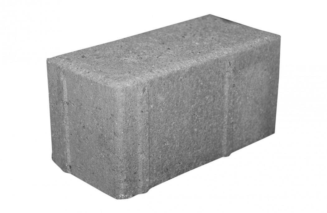 Image of   Grå Hollændersten 10 x 20 x 10