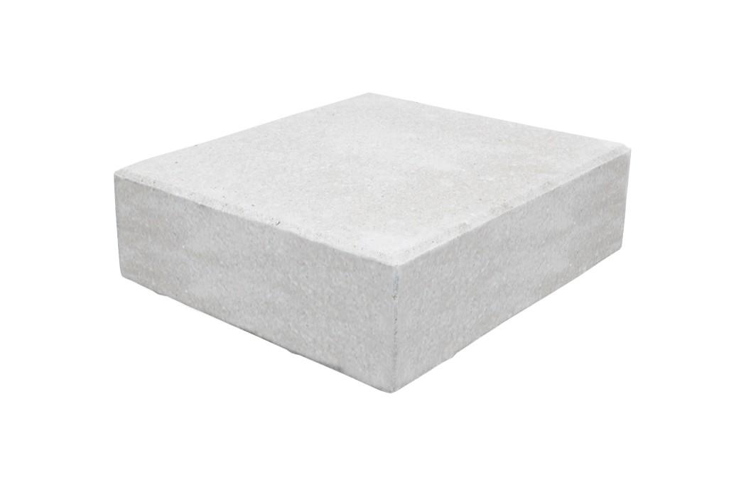 Hvide / Sienna 15x15x8 cm havefliser