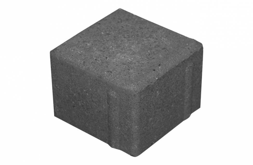 Image of   Brosten / Kopsten Sort 10x10x8