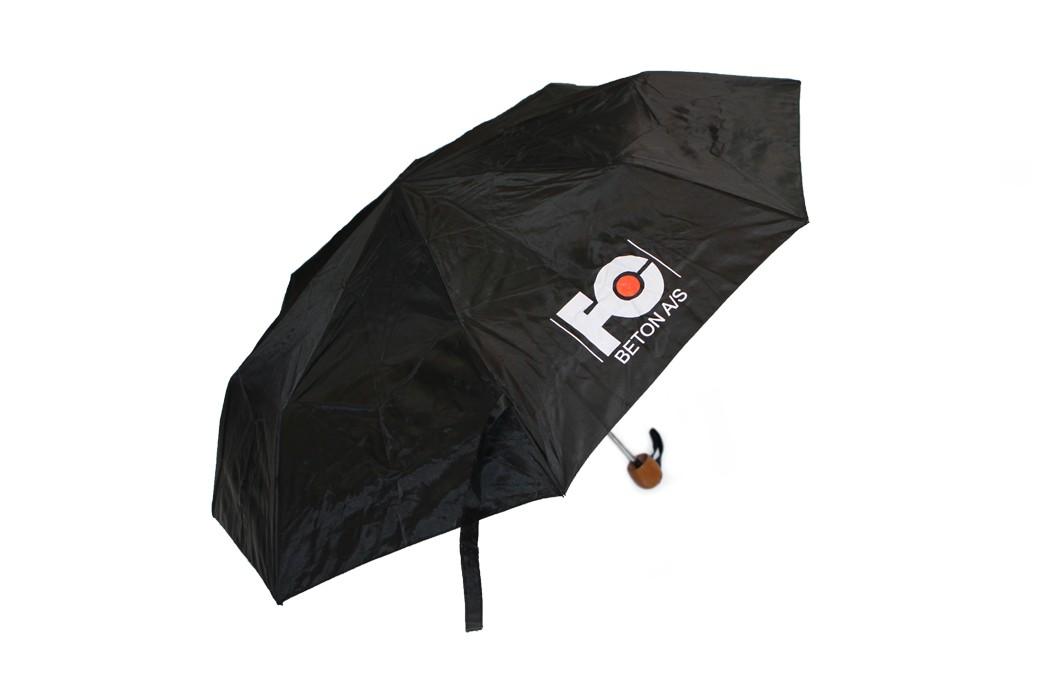Taske-paraply