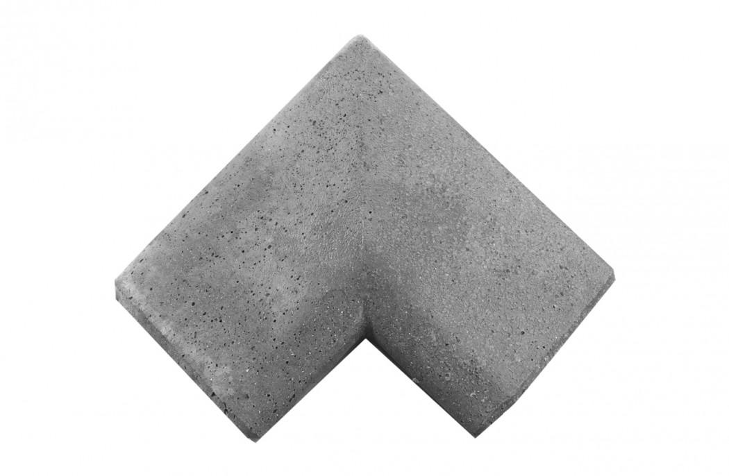Udvendig Hjørnekantsten 15x29