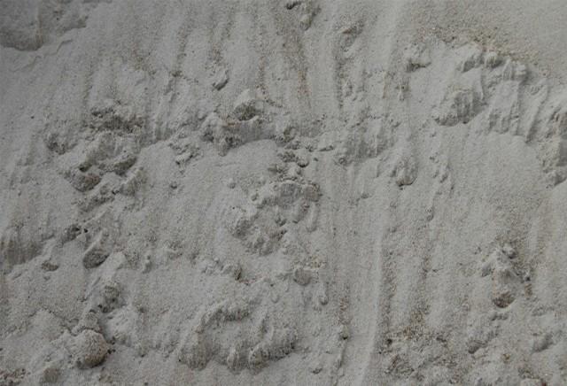 Usædvanlig Grus og Sand, vasket sand og fugesand mv. i bigbags og småsække ZW66