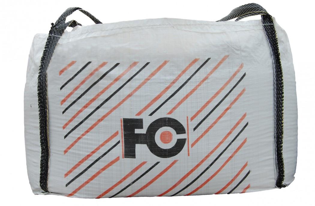 Sandperler/støbemix 4-8, big bags á 5 hl