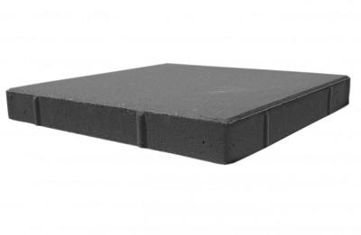 Usædvanlig Terrasse fliser i sort til kun 17,28 kr pr stk. Høj kvalitet fra ID29