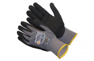 Ultra Arbejdshandsker - Maxi Flex Ultimate handske. PH81